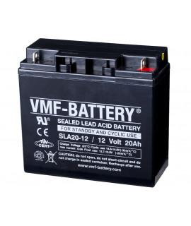 VMF 12V 20Ah lead-acid battery