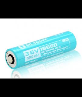 Olight 18650 3500mAh battery for S30RIII