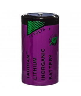 Tadiran SL-780 / SL-2780 / D  Lithium battery  3.6V